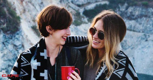 Giàu vì bạn: Đây là lý do việc xây dựng tình bạn nơi công sở khiến số đông thành công và hạnh phúc - Ảnh 1.