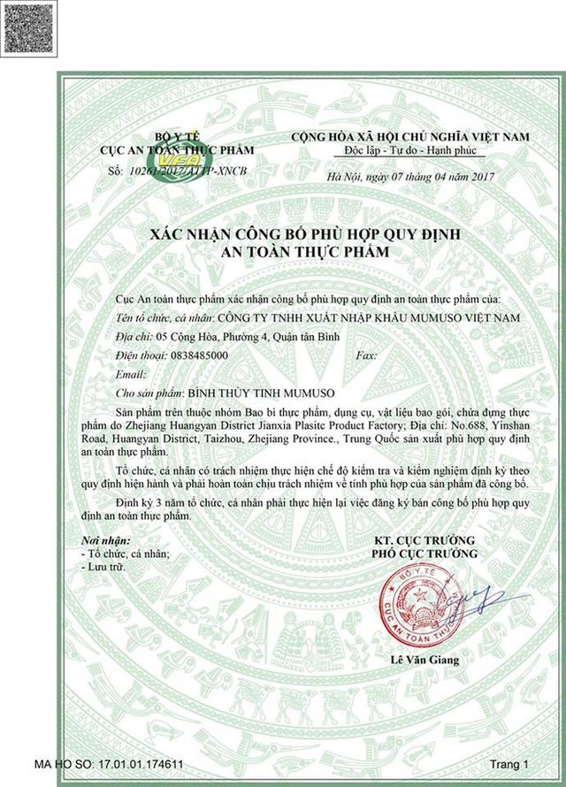 Đại diện Mumuso lên tiếng sau khi truyền thông Hàn nghi ngờ thương hiệu này đang lừa dối người tiêu dùng Việt - Ảnh 13.