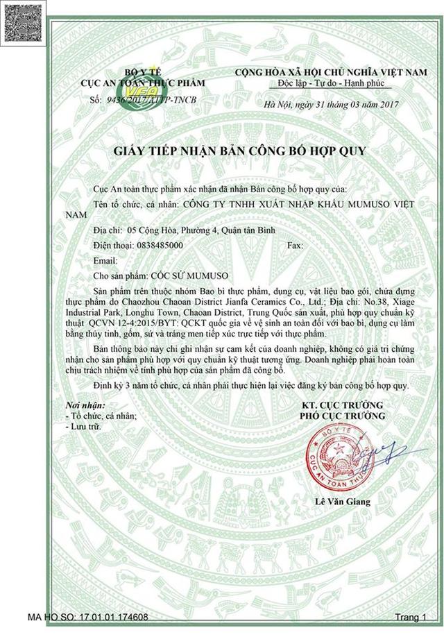 Đại diện Mumuso lên tiếng sau khi truyền thông Hàn nghi ngờ thương hiệu này đang lừa dối người tiêu dùng Việt - Ảnh 14.