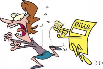 Tiền và 3 câu chuyện thách thức nhất mà ai cũng đang phải đối mặt: 1 là vay tiền, 2 là trả hoá đơn và 3 là gửi tiền - Ảnh 2.