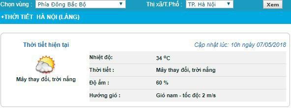 Hôm nay Hà Nội nóng nhất từ đầu năm đến giờ, đây là những điều bạn cần làm để đề phòng say nắng  - Ảnh 1.