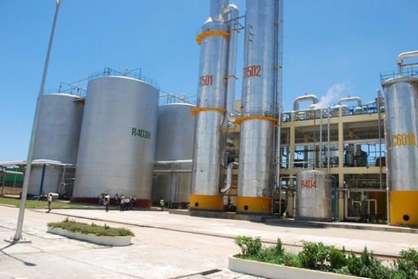Chuyện về công ty quyết định số lượng xăng E5 ở Việt Nam - Ảnh 1.