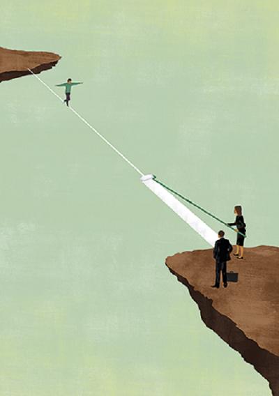 Thẳng thắn, thật thà thường thua thiệt? Đây là 8 lý do cho thấy quá tử tế trong công việc có thể phản tác dụng - Ảnh 3.