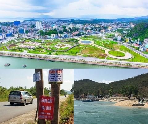 Phó Tổng cục trưởng Quản lý đất đai lên tiếng về lệnh dừng giao dịch đất ở 3 tỉnh - Ảnh 1.