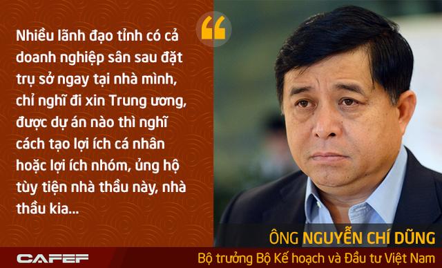 Bộ trưởng Kế hoạch và Đầu tư: Tôi là Bộ trưởng muốn đề bạt thứ trưởng cũng chỉ là 1 phiếu - Ảnh 3.