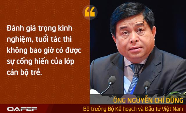 Bộ trưởng Kế hoạch và Đầu tư: Tôi là Bộ trưởng muốn đề bạt thứ trưởng cũng chỉ là 1 phiếu - Ảnh 6.