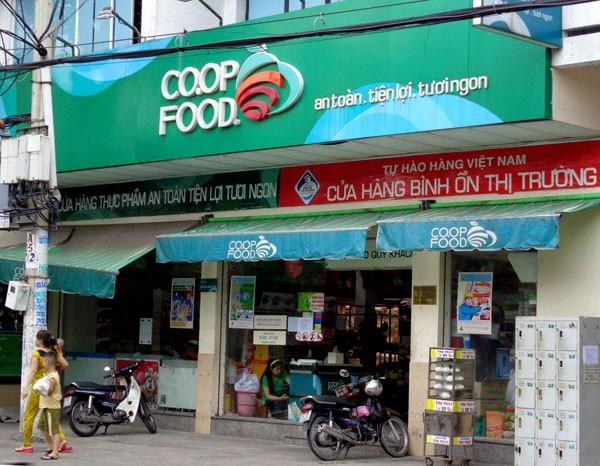 Đã thử và sai với chiến lược mặt bằng, gặp khó với nhà cung cấp, chưa có nhãn hàng riêng, liệu Bách Hóa Xanh còn cửa đấu với VinMart và Coop Food trên thị trường 60 tỷ USD? - Ảnh 3.