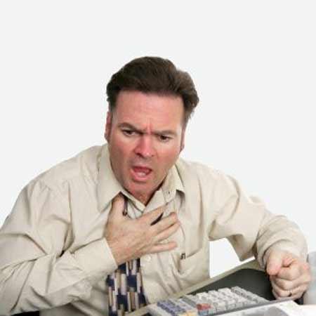 Các dấu hiệu tố bệnh tim khách hàng không nên bỏ qua - Ảnh 2.