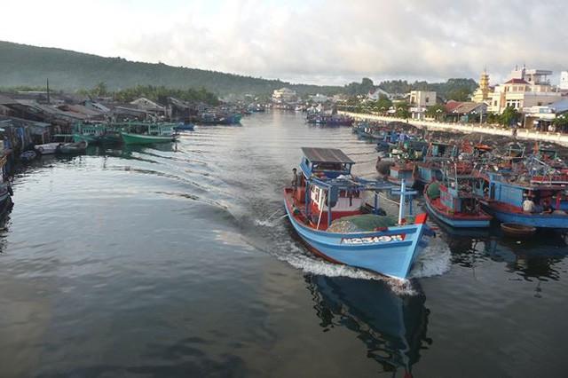 Phú Quốc sau đất đai bị băm nát đến lượt các sông bị bức tử - Ảnh 1.