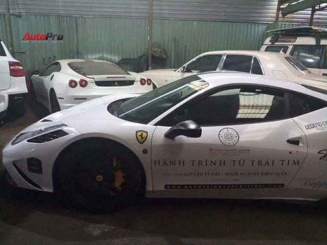 Ông trùm cafe Trung Nguyên sắp tổ chức hành trình siêu xe, dự kiến có Bugatti Veyron và đi Sa Pa - Ảnh 2.