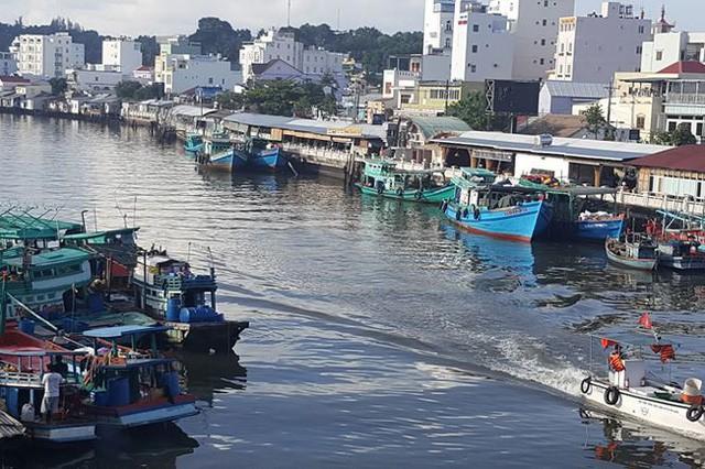 Phú Quốc sau đất đai bị băm nát đến lượt các sông bị bức tử - Ảnh 3.