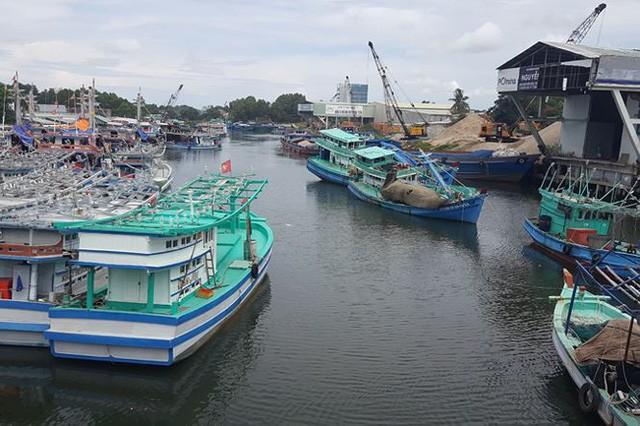 Phú Quốc sau đất đai bị băm nát đến lượt các sông bị bức tử - Ảnh 4.
