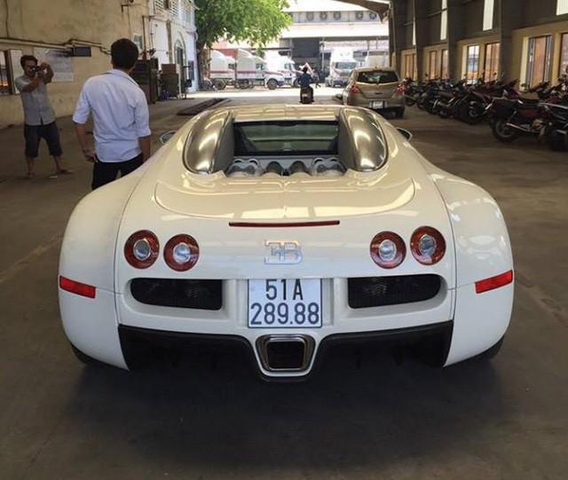 Ông trùm cafe Trung Nguyên sắp tổ chức hành trình siêu xe, dự kiến có Bugatti Veyron và đi Sa Pa - Ảnh 5.