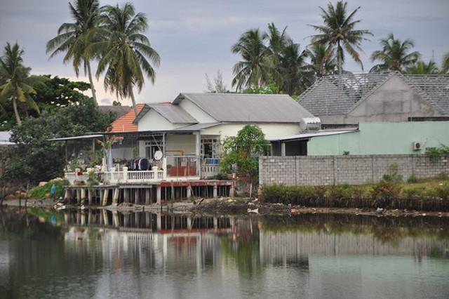 Phú Quốc sau đất đai bị băm nát đến lượt các sông bị bức tử - Ảnh 6.