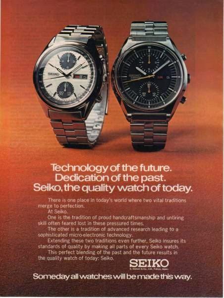 """[Case Study] Nghệ thuật bán đồng hồ của người Thụy Sĩ: """"Tầm thường hóa"""" công nghệ của đối thủ Nhật, biến đồng hồ thành trang sức để bá chủ thế giới - Ảnh 2."""