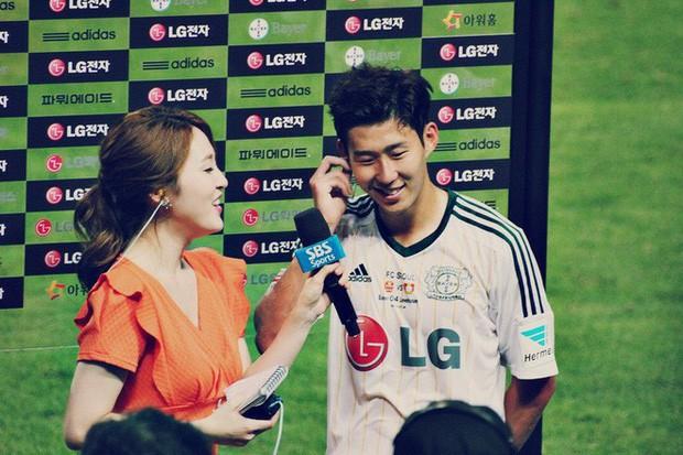 """Son Heung-min: Cậu bé nhút nhát, tay chơi """"sát gái"""" và niềm hy vọng của Hàn Quốc ở World Cup 2018 - Ảnh 1."""