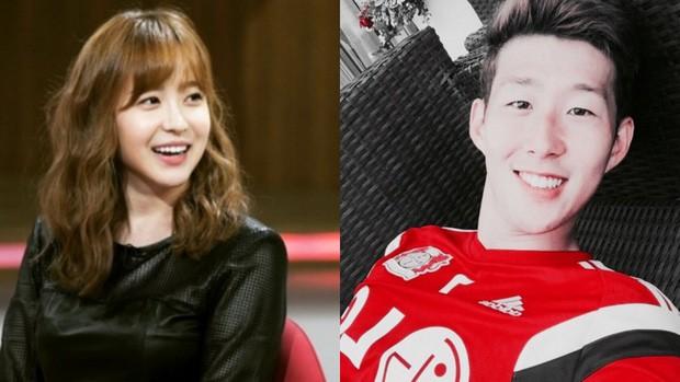 """Son Heung-min: Cậu bé nhút nhát, tay chơi """"sát gái"""" và niềm hy vọng của Hàn Quốc ở World Cup 2018 - Ảnh 2."""