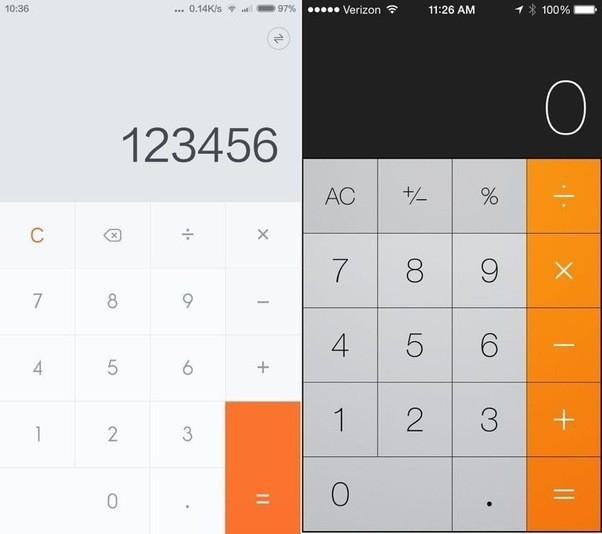 Xiaomi đã 10 lần copy Apple trắng trợn như thế nào - Ảnh 15.