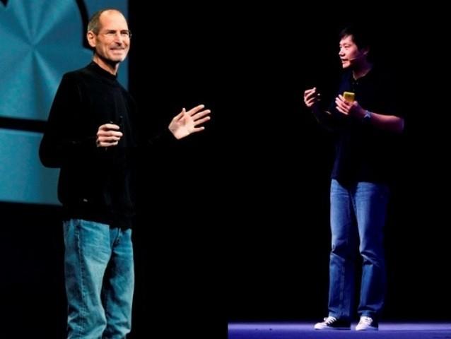 Xiaomi đã 10 lần copy Apple trắng trợn như thế nào - Ảnh 18.