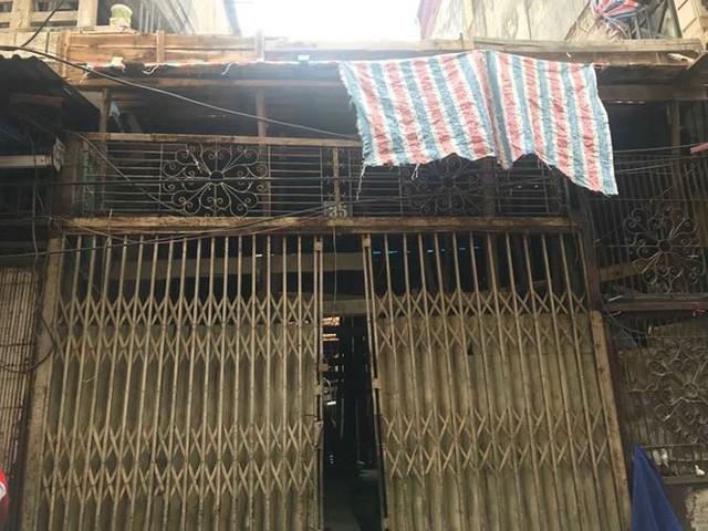 Quận trung tâm Hà Nội bùng phát nhà sai phép kiểu mới - Ảnh 3.