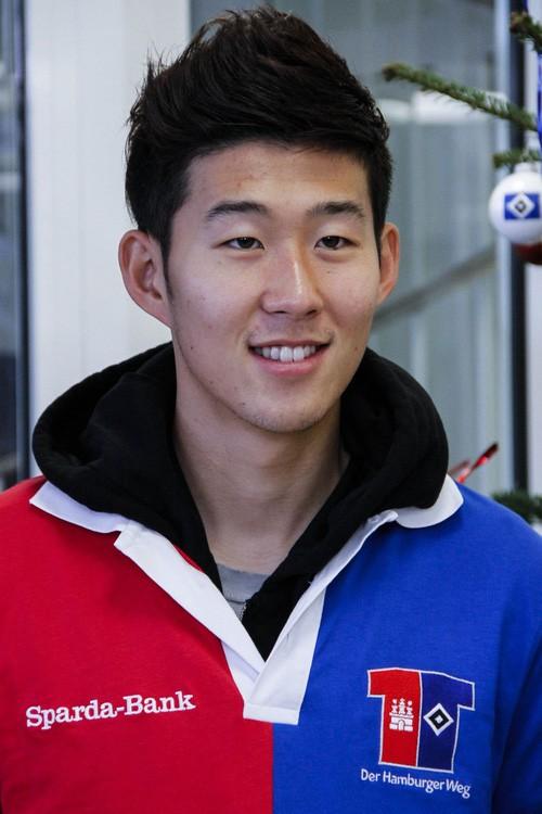 """Son Heung-min: Cậu bé nhút nhát, tay chơi """"sát gái"""" và niềm hy vọng của Hàn Quốc ở World Cup 2018 - Ảnh 3."""