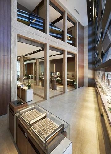 Khám phá cửa hàng Rolex lớn nhất thế giới ở Dubai - Ảnh 5.