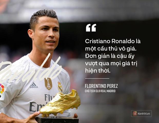 Những điều kỳ diệu vẫn chờ một cầu thủ phi thường như Ronaldo ở World Cup 2018 - Ảnh 1.