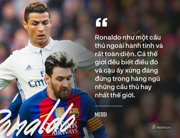 đầu tư giá trị - photo 1 15287688506241331404349 - Những điều kỳ diệu vẫn chờ một cầu thủ phi thường như Ronaldo ở World Cup 2018