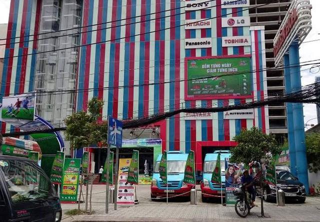 Quán xá Sài Gòn chộn rộn trước thềm World Cup - Ảnh 4.