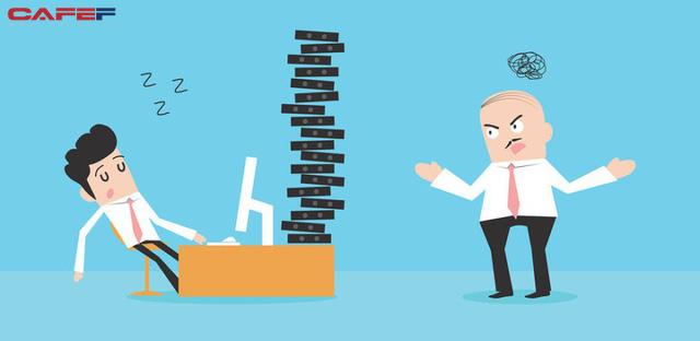 5 biểu hiện cho thấy bạn là một nhân viên có vấn đề, thay đổi ngay nếu không muốn bị đào thải - Ảnh 4.