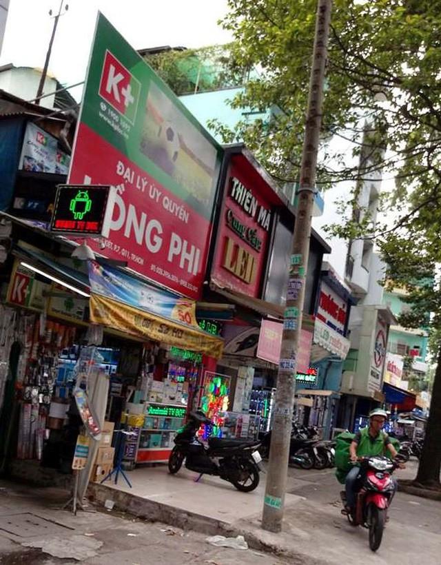 Quán xá Sài Gòn chộn rộn trước thềm World Cup - Ảnh 5.