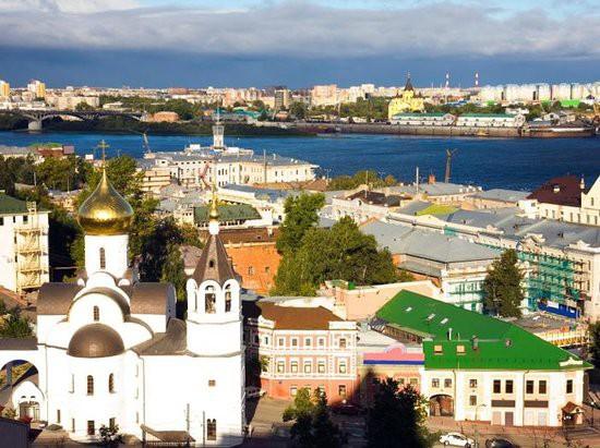 Khám phá ngay vẻ đẹp như tranh của 11 thành phố Nga sẽ tổ chức đá World Cup năm nay! - Ảnh 31.