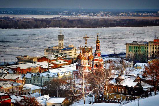 Khám phá ngay vẻ đẹp như tranh của 11 thành phố Nga sẽ tổ chức đá World Cup năm nay! - Ảnh 32.