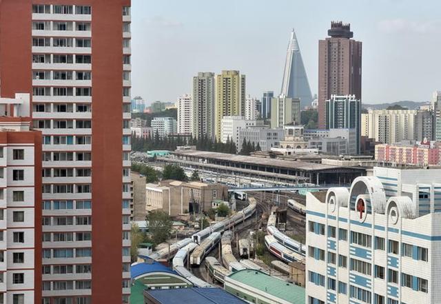 Một góc nhìn khác về cuộc sống thường ngày ở Triều Tiên - Ảnh 5.