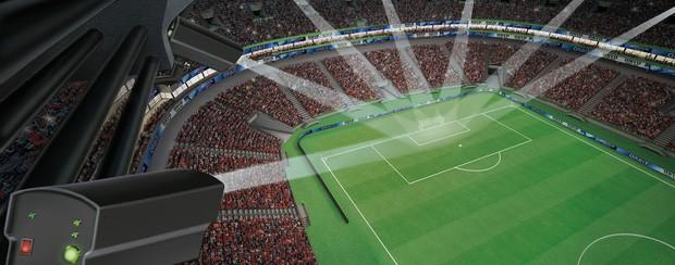 """đầu tư giá trị - photo 1 15289591066491593598285 - World Cup sẽ áp dụng 2 công nghệ chính để đảm bảo không có """"đổ máu"""" đáng tiếc"""