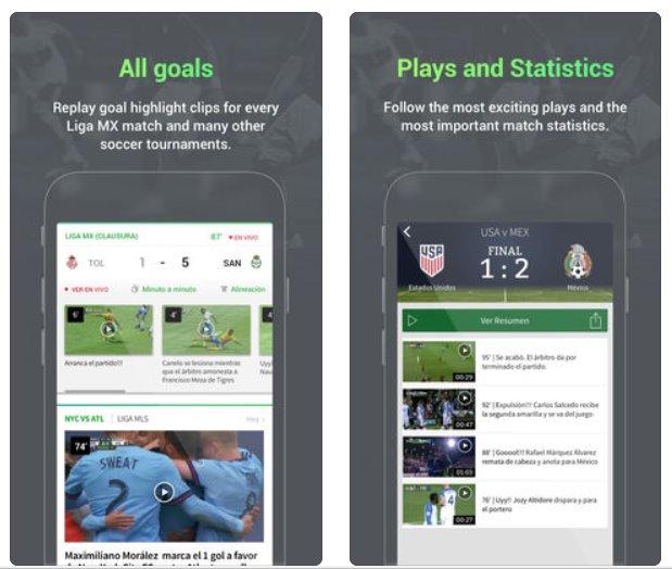 10 ứng dụng miễn phí tốt nhất xem World Cup 2018 trên điện thoại iPhone và Android - Ảnh 7.