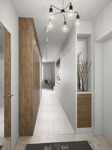Căn hộ 30 m2 sử dụng nội thất sáng tạo - Ảnh 7.