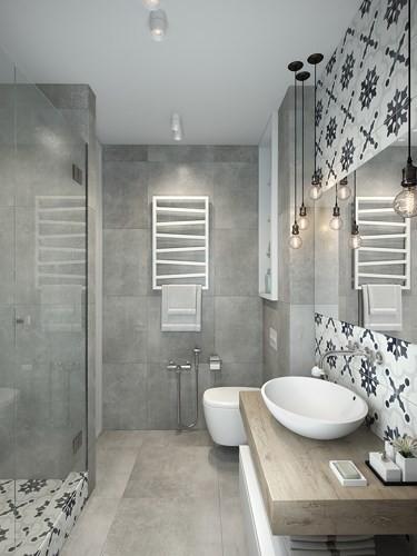 Căn hộ 30 m2 sử dụng nội thất sáng tạo - Ảnh 9.