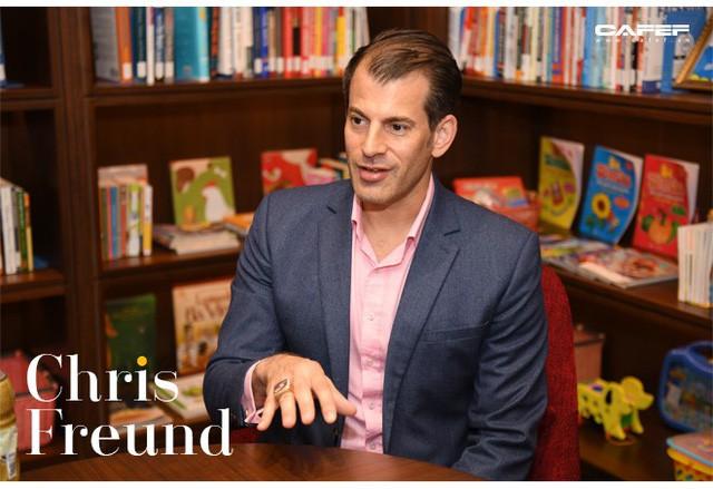 Chris Freund – CEO của Mekong Capital: Làm sao để tìm ra những khoản đầu tư sinh lời khổng lồ? - Ảnh 2.
