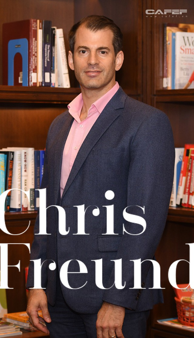 Chris Freund – CEO của Mekong Capital: Làm sao để tìm ra những khoản đầu tư sinh lời khổng lồ? - Ảnh 3.