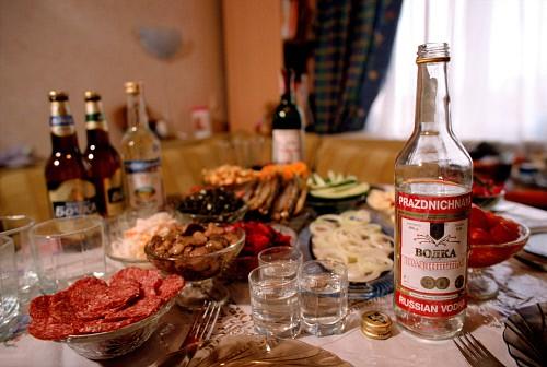 Không chỉ đăng cai World Cup, Nga còn sắp ra mắt nhiều thực phẩm mà bạn có thể mua thử ngay ở Việt Nam - Ảnh 7.