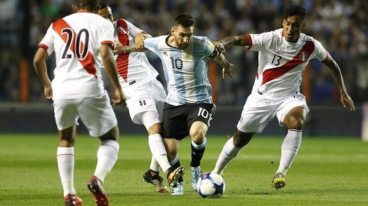 World Cup – Ai thu lợi và bao nhiêu? - Ảnh 1.