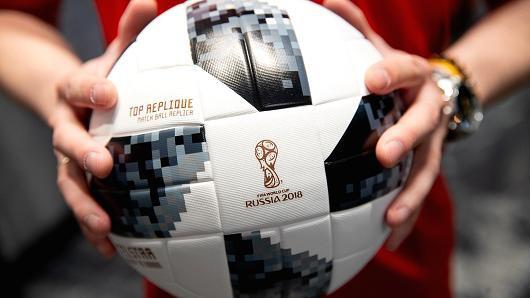 World Cup – Ai thu lợi và bao nhiêu? - Ảnh 2.