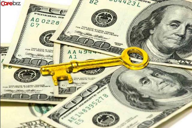 Chúng ta là ai trong cuộc đời này được QUYẾT ĐỊNH bởi đồng tiền: Có tiền là có tất cả, không có tiền thì cả đời vất vả! - Ảnh 2.