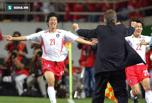 Hàn Quốc: Vết nhơ World Cup và sự thật không thể chối bỏ từ HLV Park Hang-seo - Ảnh 2.
