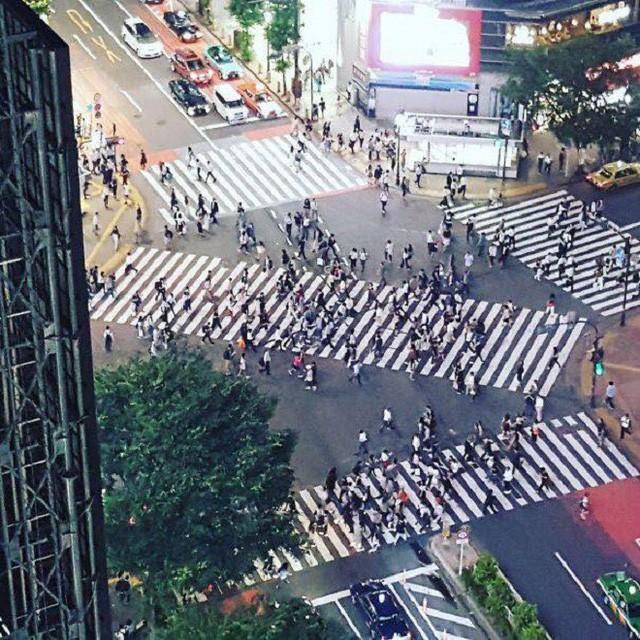Cách người Nhật sử dụng công nghệ phục vụ cộng đồng khiến thế giới phải thán phục  - Ảnh 16.