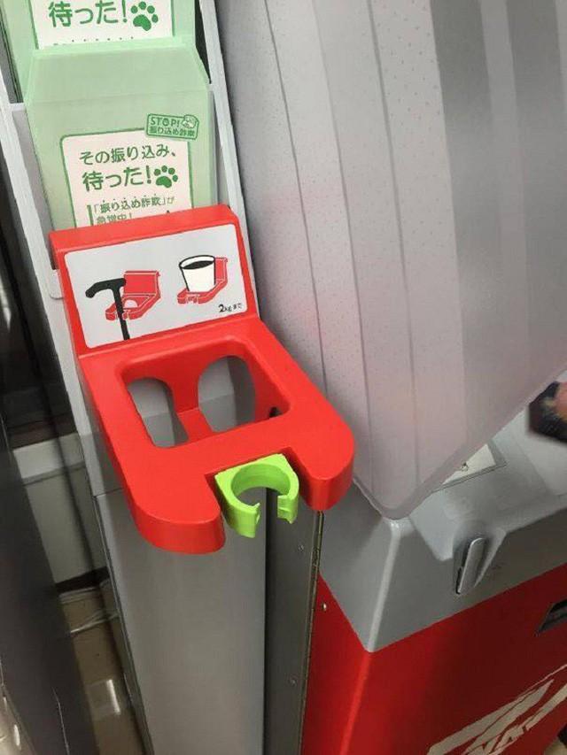 Cách người Nhật sử dụng công nghệ phục vụ cộng đồng khiến thế giới phải thán phục  - Ảnh 17.