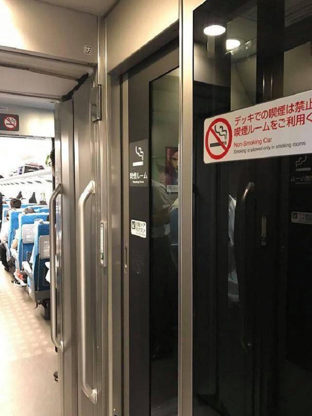 Cách người Nhật sử dụng công nghệ phục vụ cộng đồng khiến thế giới phải thán phục  - Ảnh 20.