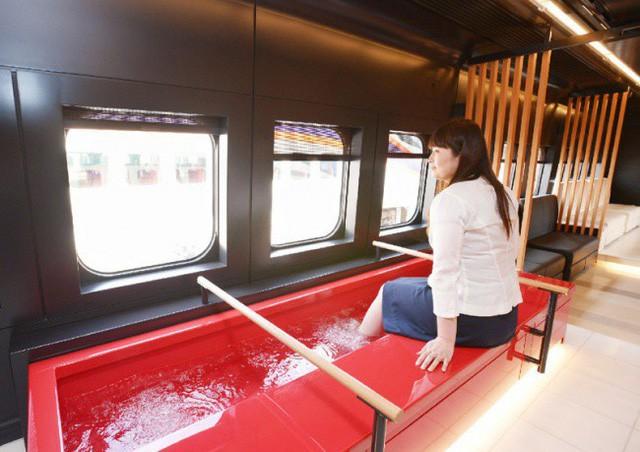 Cách người Nhật sử dụng công nghệ phục vụ cộng đồng khiến thế giới phải thán phục  - Ảnh 3.