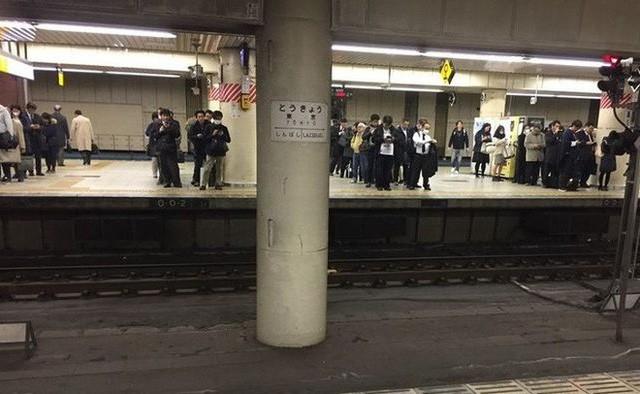 Cách người Nhật sử dụng công nghệ phục vụ cộng đồng khiến thế giới phải thán phục  - Ảnh 6.